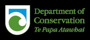Dept of Conservation