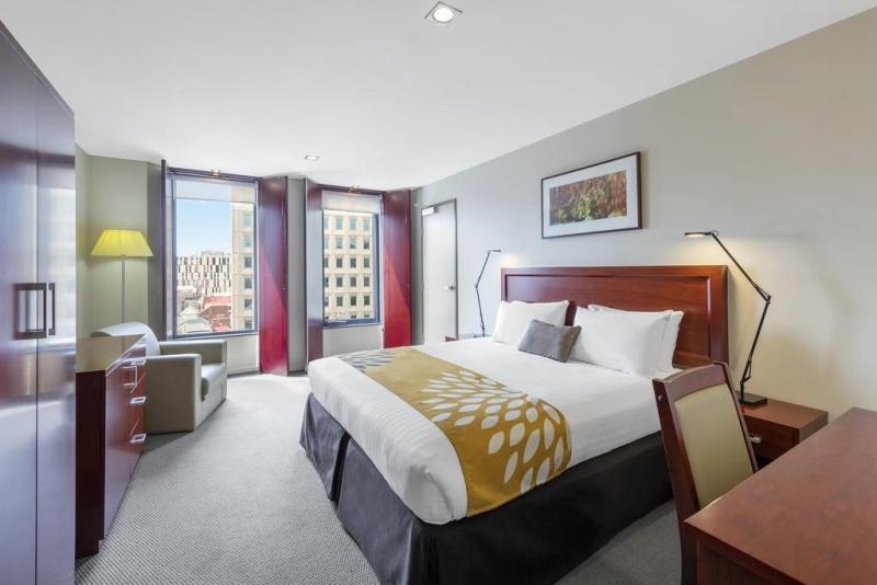 RACT Apartment Hotel